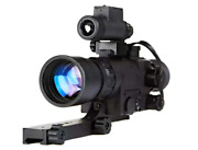 Superior Tactical St1093 Gen 1 Night Vision Rifle Scope 3x New Hunting Optic