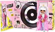 Lol Surprise Omg Remix Doll Of Fashion 25 Goodie/accessories Kitty K 567240e7c