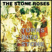 Turns Into Stone By The Stone Roses Neuf