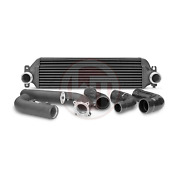 Wagner Tuning Competition Front Mount Intercooler Kit For Toyota Yaris Gr 1.6t