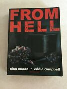 From Hell Collected Edition First Printing Alan Moore Eddie Campbell 1999