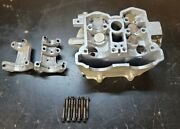 Yamaha Yfz 450 Cylinder Head. Completely Rebuilt. New Everything. Perfect