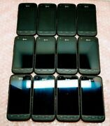 Lot Of 56 Samsung Galaxy Rugby Pro Sgh-i547 8gb Atandt Black Tested Working