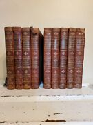 Antique Books World's Famous Events And Story Of The Greatest Nations, 1913 - 1914