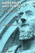 Modernity And Plato - Two Paradigms Of Rationality By Arbogast Schmitt
