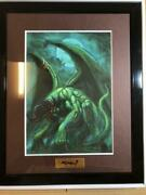 Berserk Not For Sale Limited Edition Crowdfunding Supporter Gifts Large Rare