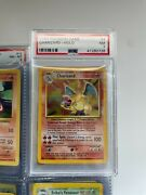 Pokemon Original 151 Card Lot Collection - All 1st Edition Shadowless Or Holo