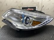 Oem   2013 - 2017 Buick Enclave Xenon Hid W/afs Headlight Left/driver