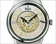 The Beatles Rooftop Concert Tribute Watch S Size From Japan F/s