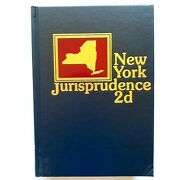 New York Jurisprudence 2d - Vol. 44 Defamation And Privacy To Disclosure 2007
