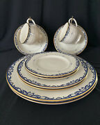 Lenox Liberty Presidential Collection China
