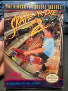 Nes Skate Or Die 2 The Search For Double Trouble