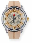One Piece Log Pose Tendence Collaboration 250 Limited Model Watches