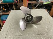 Omc / Viper Outboard 14 3/4 X 16 Right Hand Propeller 16p P763912