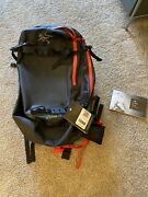 Arcteryx Voltair 30 Avalanche Bag Backpack - New 1300