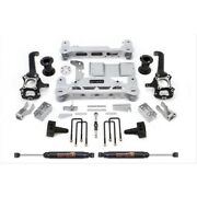 Readylift 44-2575-k Suspension Lift Kit Front And Rear For Ford Kit New