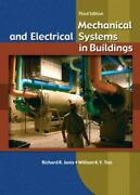 Mechanical And Electrical Systems In Buildings 3rd Edition