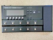 Boss Gt-1000 Guitar Effects Pedal Used Japan Very Rare