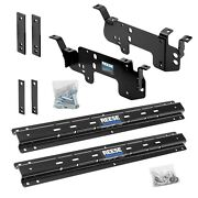 56011 53 Reese 56011 53 Outboard Custom Quick Install Kit