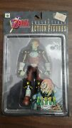 The Legend Of Zelda Ocarina Of Time A Collectible Action Figures Ganon 1998 New