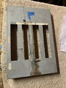 Metal Cover Only Neo Geo 4 Slot 4ft-4fs Arcade Game Part Cifal-4