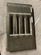 Fits Mv4 Metal Cover Only Neo Geo 4 Slot Arcade Game Part Cifal-11