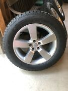 Land Rover Defender Rims And Tires