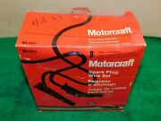 94-95 Ford Crown Vic Mercury Marquis Lincoln New 4.6 Liter Spark Plug Wire Set