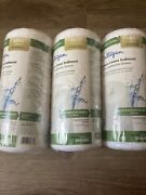 Cw25-bbs Culligan Heavy Duty Whole House Water Filter Cartridge Pack Of 3, Basic