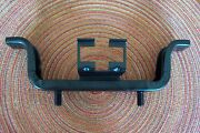 1968-1969 Chevrolet Camaro Console Mounting Bracket For Console Gauge Cars