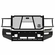 Ranch Hand Fsd191bl1c Summit Front Bumper For 2019-2021 Dodge Ram 2500/3500 New