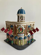 Dept 56 Hollydale's Department Store Heritage Village Collection Retired