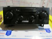 🔥 2004 Cherokee Climate Heater Control Temperature Defroster A/c Switch Module