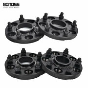 2 15mm 2 20mm Stud On Wheel Spacers 5 X 1/2 For 2019+ Subaru Forester Sk Ascent