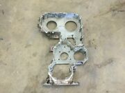 Cummins Isx Engine Timing Cover P/n 4059255