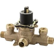 Price Pfister 0x8-340a Pressure Balance Valve Universal Fittings With Stops