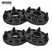 2019+ Fits Subaru Ascent Forester 20mm Bolt On Wheel Spacers 5x114.3 12x1.25 4pc