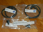 Bolens / Wisconsin Engine Ignition Sparkplug Coil Wire Fits Groundskeeper Thd