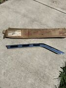 1955 Ford Truck Gullwing Gull Wing Grill Molding Nos F100 Pickup Panel F-100
