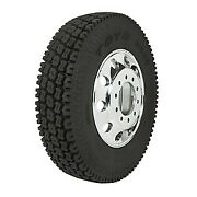 11r24.5/16 149/146k Toy M588 On/off Road Drive Tire Set Of 4