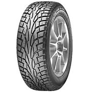 235/60r18 103t Uni Tiger Paw Ice And Snow 3 Tire Set Of 4