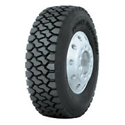 11r24.5/16 149/146k Toy M503z On/off Drive Tire Set Of 4