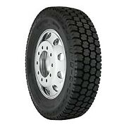 245/70r19.5/16 136/134n Toy M655 Tire Set Of 4