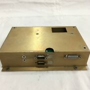 Seatel Polang Relay Assy Pn 122202 Rev A2. Made In Usa