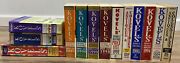 Lot Of 13 Kovels Collector Price Guide Books Antiques Collectibles 1987-2010
