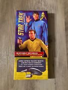 Classic Star Trek Blank Note Greeting Cards Set Of Seven With Quote Stickers
