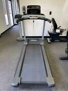 Life Fitness Treadmill T3 With Track Connect