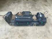 2003 Hummer H2 6.0l Gas/fuel Tank With Pump/sending Unit Tested