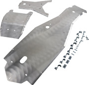 Aluminum Full Body Engine Chassis Belly Skid Plate Guard Honda Rincon 650 03-05