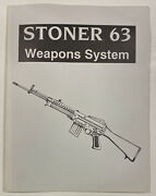 Stoner 63 Weapons System